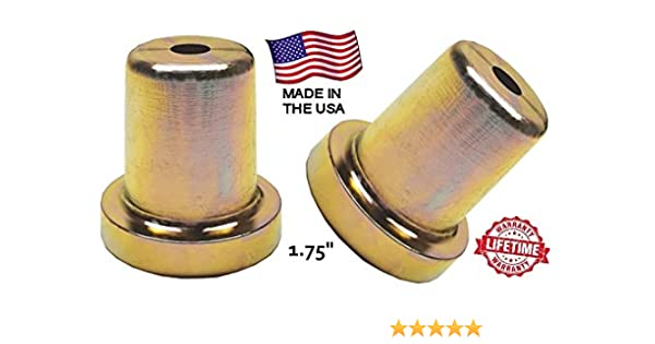 1 piece Tandem Slider Axle Stopper for 53/' trailers 1.5 Pin Lifetime Warranty