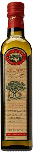 Montebello Organic Extra Virgin Olive Oil, 16.9 oz