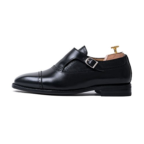Crownhill Shoes - The Chaplin