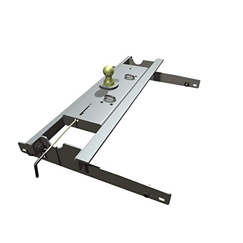 B&W Hitches GNRM1394 Rail Kit