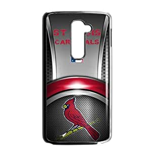 Happy Arizona Cardinals Phone Case for LG G2