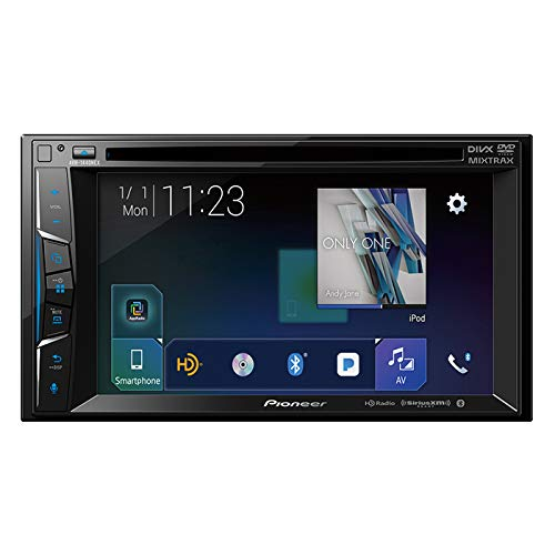 Bestselling Car Stereo Receivers