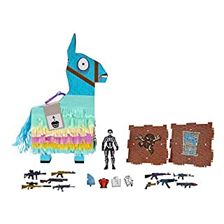 Fortnite Llama Loot Piñata, Skull Ranger