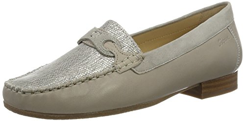 Sioux, Colina, mujer Trotteur Gris - gris