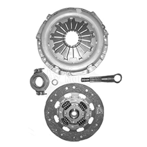 D6656418K Single Stage Clutch Kit Melroe Spra-Coupe 215 216 218 220 223 230 233