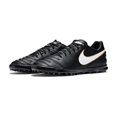 Nike Tiempo Tiempo Rio III Mult inocken Fútbol guantes 819237–010 45