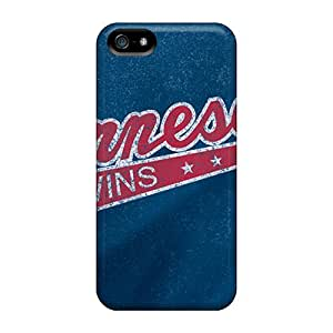 High-quality Durability Case For Iphone 5/5s(cooperstown)