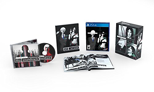 The 25th Ward Silver Case Limited Edition