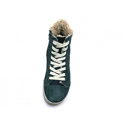 Depeche Femme Pour Vert Depeche Baskets Baskets 6aq1rU6