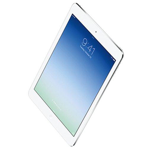 Apple iPad Air Wi-Fi 32GB シルバー(ホワイト) MD789J/Aの商品画像