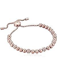 Michael Kors Blush Rush Bead Bangle Bracelet