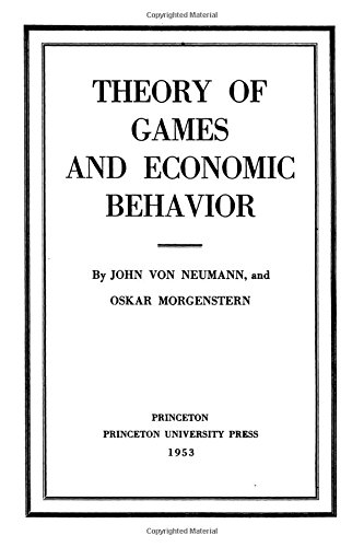 introducing game theory a graphic guide pdf