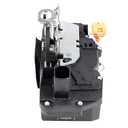 - 931-304 Front Right Power Door Lock Actuator Fits for 2007-2013 Cadillac Escalade EXT 2006-2011 Chevrolet Impala 2007-2009 Chevrolet Silverado 3500 HD 2007-2009 GMC Sierra 3500 HD 2007-2014 GMC Yukon
