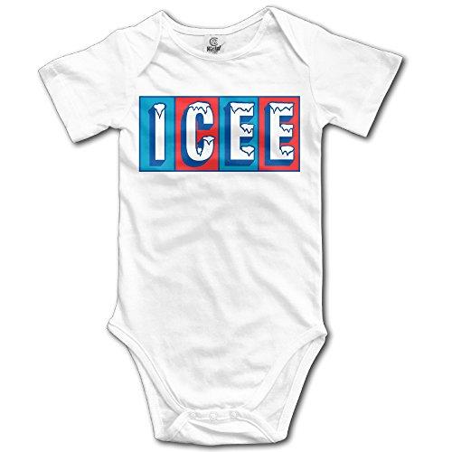 unisex-icee-instant-brain-freeze-baby-onesies-clothing-sleepwear