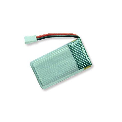 Piles batterie Covermasn Pièces de rechange de Li-Polymer batterie de 3.7V 500mAh 25C Lipo pour le Quadcopter de Syma X5 X5C H5C X5A RC
