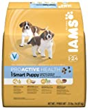 Iams Large Breed Puppy Dog Food