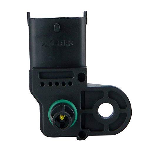 - T-Map Sensor for Polaris Ranger 500 570 800 900 1000 (Crew) | RZR 570 800 900 1000 | General 1000 / M1000 | ACE 570 2009-2019 OEM Repl.# 2410422/2411082 / 2411528