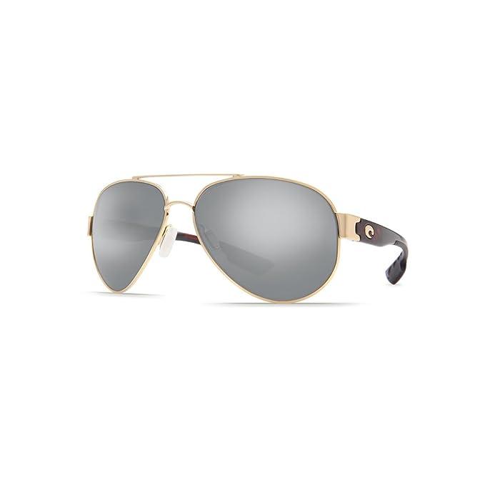 cf81d53930 Amazon.com  Costa Del Mar South Point Sunglasses  Sports   Outdoors