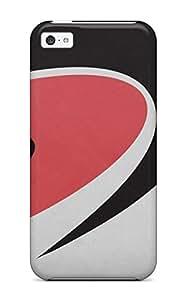 DanRobertse HXRbxFR7889JzqyM Protective Case For Iphone 5c(carolina Hurricanes (40) )