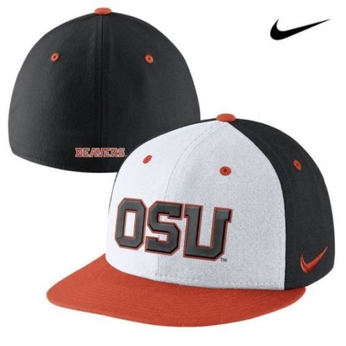 oregon state beavers fitted hat oregon state fitted cap