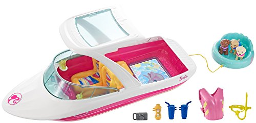 Top 9 recommendation barbie boat that floats