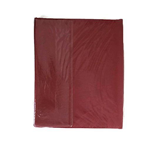 Mulberry Silk Throw Blanket for multipurpose Use : Sofa Reading, Day Bed, Travel and for Children - Red, 60x80 (Don King Halloween Costume)