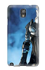 New Style David Reed Hellgate Video Game Other Premium Tpu Cover Case For Galaxy Note 3