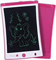 Sunany LCD Writing Tablet 8.5-Inch Toddler Doodle Board Drawing Pad, Electronic Drawing Tablet with Lock Funct
