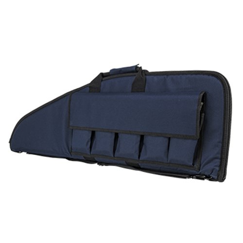Extreme Gun Case (NcSTAR NC Star CVBL2907-36, 2907 Series Rifle Case, Length, 13