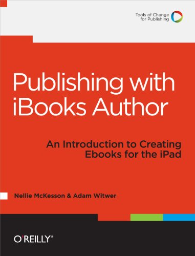 Used, Publishing with iBooks Author for sale  Delivered anywhere in USA