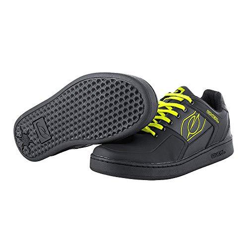 O'NEAL Pinned Dirt MTB Fahrrad Schuhe schwarz 2020 Oneal