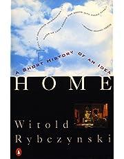 Home: A Short History of an Idea