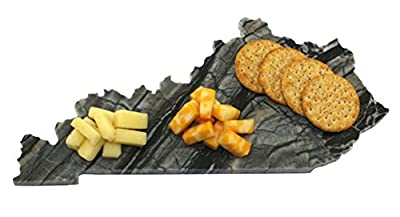 Kentucky Marble Cutting Board, Serving Tray, or Cheese Board