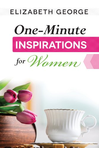 One-Minute Inspirations for Women by [George, Elizabeth]