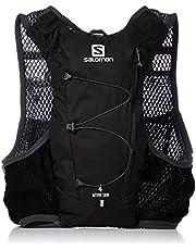 Salomon Men's Active Skin 4 Set Running Hydration Vest