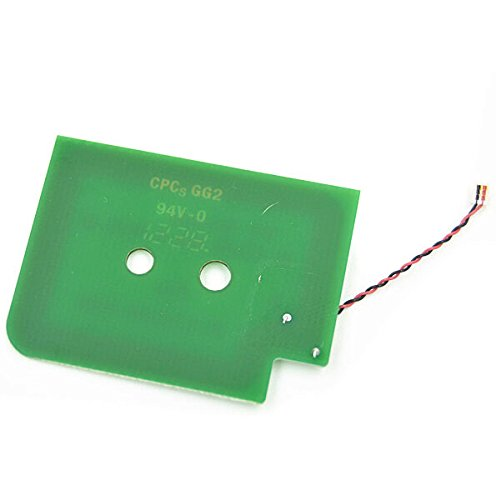 - Feicuan Replacement Parts NFC Motherboard NFC Antenna Circuit Board for WII U PAD