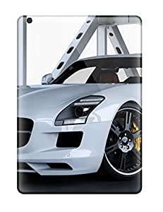 Defender Case For Ipad Air, Mercedes Sls Amg 9 Pattern