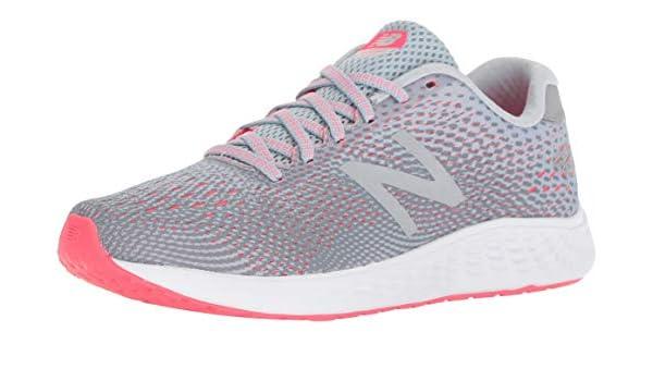 outlet store fb35d 360eb New Balance Women's Arishi Next V1 Fresh Foam Running Shoe ...