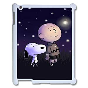 Snoopy Hard Case Cover Skin for ipad 2 3 4 Phone Case AML478221