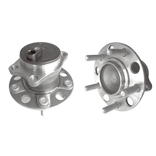 GSP 123332 Axle Bearing and Hub Assembly - Left or Right Rear (Driver or Passenger Side)