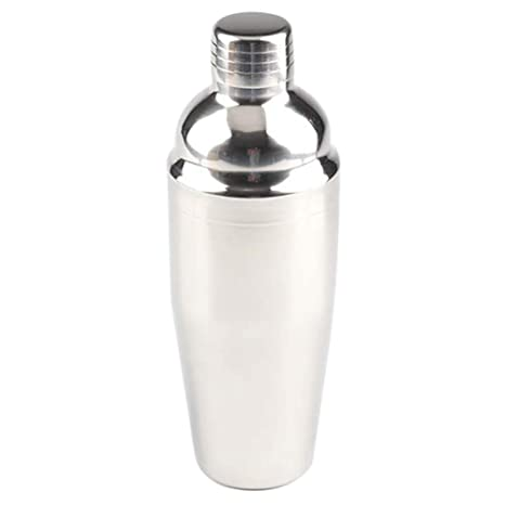 Compra Herewegoo Cocktail Shaker Set Mezclador de coctelera ...