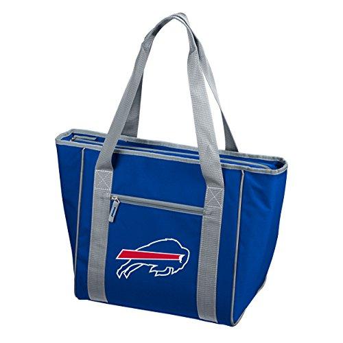 Logo NFL Buffalo Bills Cooler Tote (30 Can), Team Color