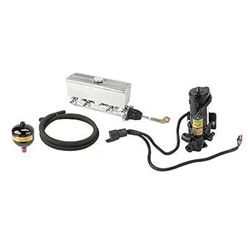 Amazon.com: Eléctrica Compacta Power Booster Cilindro ...