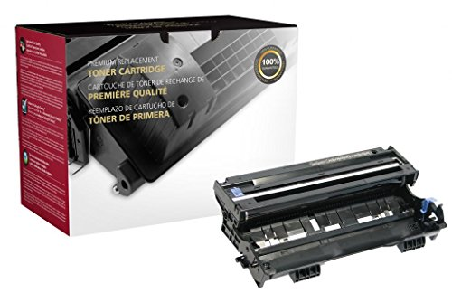 WPP 102709P Remanufactured Drum Unit for Brother DR400