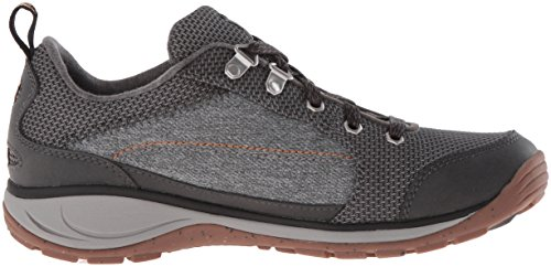Chaco Mujereskanarra Casual Shoe Black