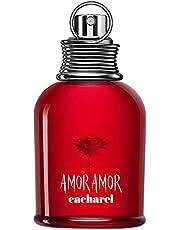 Cacharel Amor Amor Eau de toilette voor dames, verstuiver/spray