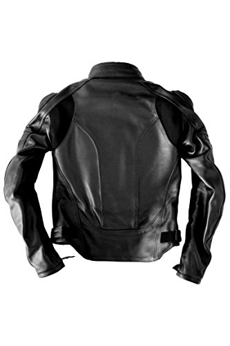 Clutch and Canyon Women's Leather Motorcycle Jacket (X-Small) by Clutch and Canyon (Image #1)