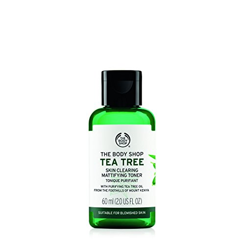 Body Shop Clearing Mattifying Toner product image