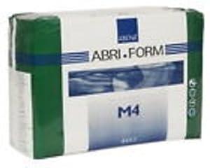 Abena Abri-Form Comfort Adult Plastic Backed Brief by Abena