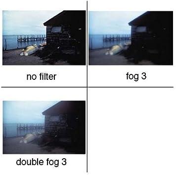 Tiffen 55mm Double Fog 3 Filter